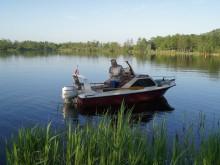 Kolejne zarybienie rzeki Odry oraz innych wód PZW Szczecin