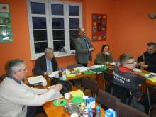 Kampania sprawozdawczo – wyborcza w Kołach PZW Szczecin