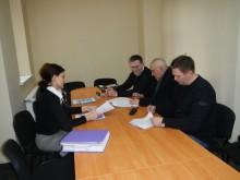 dotacje unijne dla Okręgu PZW Szczecin