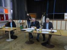 """Kampania sprawozdawczo – wyborcza w Kole PZW nr 69 """"Big Fish"""" Szczecin"""