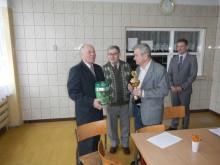 Kampania sprawozdawczo – wyborcza w Kole PZW nr 36 Nowogard Miasto