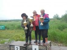 Spławikowe Mistrzostwa Okręgu PZW Szczecin
